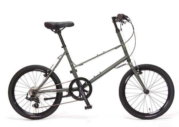 BRUNO MIXTE F BLACK EDITION[マットグレー]
