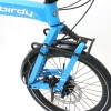 birdy Monocoque Air Scotch Bright