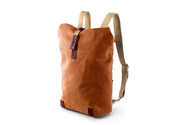 BROOKS PICKWICK BACKPACK SMALL