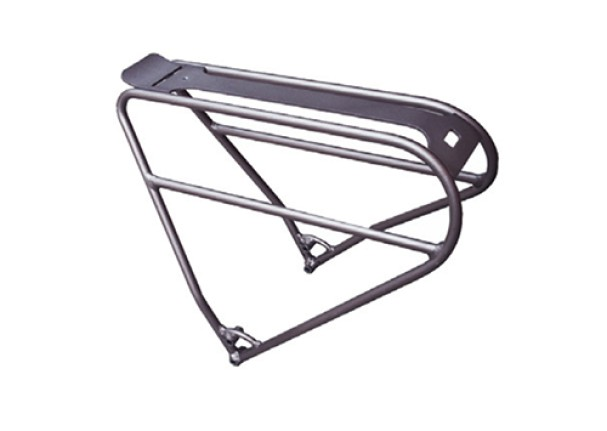BRUNO ALUMINUM LIGHTWEIGHT CARRIER REAR