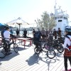 Tern Bicycles Japan Official Fan Club「ゆめしま海道サイクリングと地元の食材で楽しむ懇親会」