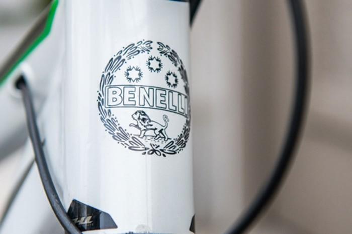 人気のe-bike BENELLI ZERO N2.0、ZERO N2.0 FATが入荷しました!!