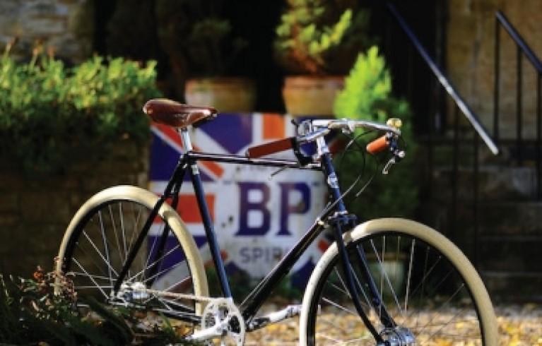 雑誌「サイクルモード」が厳選してお届けする自転車トラベル企画の海外編!「英国旅6日間2019」参加者募集中!