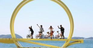 EVENT  5月11日、12日 しまなみ海道でトイスタッフと一緒に遊びましょう!!参加者募集中!!