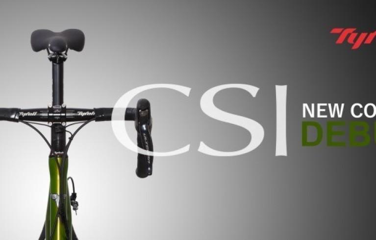 TYRELL 【ニューカラー】CSi 2020年モデル発売のお知らせ