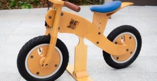 お子様の初めての自転車に最適な「WGJ ゼロワン」入荷しました!