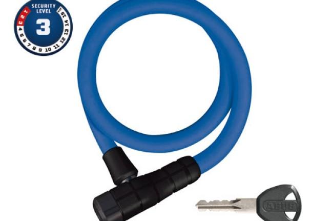 ABUS PRIMO5412 KEY 85cm / BLUE
