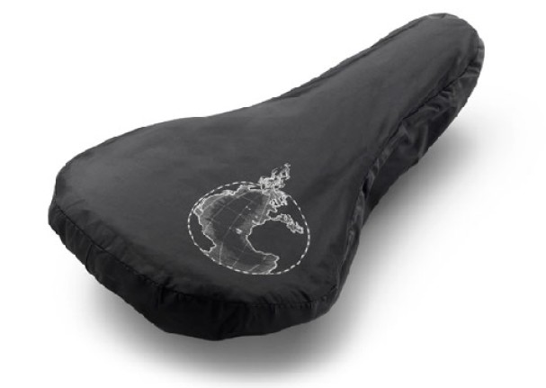 BROOKS RAIN COVER NYLON / L / BLK