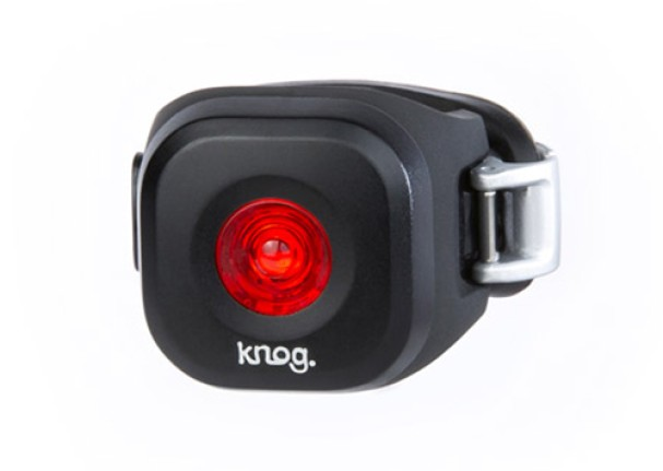 KNOG BLINDER MINI DOT REAR / BLACK