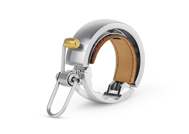 KNOG Oi LUXE / LARGE / SILVER