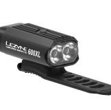 LEZYNE MICRO DRIVE 600XL / BLACK