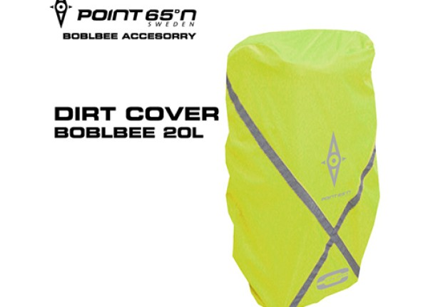 Point65 Dirt cover Boblbee 20L / 25L
