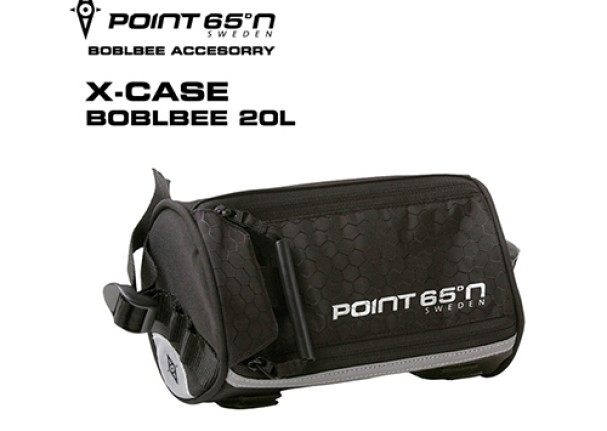Point65 X-Case Boblbee 20L / Black