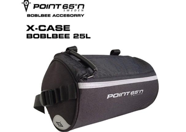 Point65 X-Case Boblbee 25L / Black