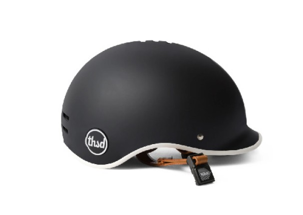 Thousand Helmet / Carbon Black / M (57-59cm)