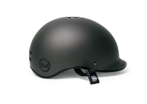 Thousand Helmet / Stealth Black / M (57-59cm)