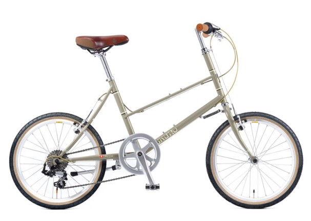 BRUNO MIXTE F SILVER EDITION[SAND]