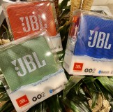 トイファクトリー別注 JBL GO2 ポータブルスピーカー