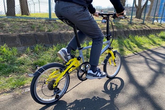 「ツキイチ開催!ミニベロサイクリング」のおしらせ