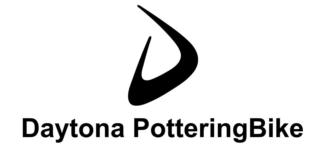 Daytona PotteringBike